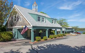Cove Motel Cape Cod