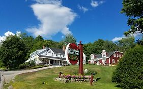 Christmas Farm Inn And Spa New Hampshire