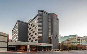 Marriott in Provo Utah