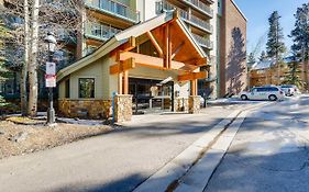 Trails End Condominiums Breckenridge