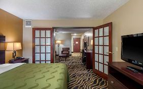 Comfort Inn Addison