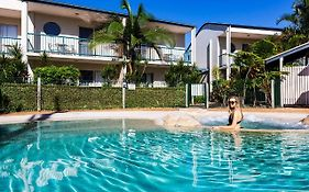 Anchor Motel Noosa