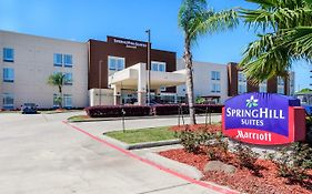 Springhill Suites Houston Nasa Seabrook