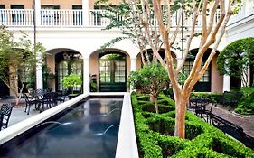 The Planters Inn Charleston 4*