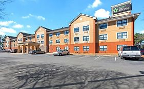 Extended Stay America Charlotte Pineville Park Rd