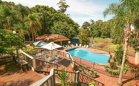 Country Comfort Hotel Coffs Harbour