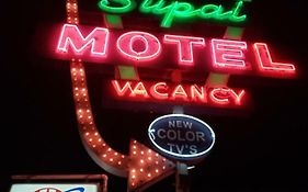 Supai Motel Seligman Arizona