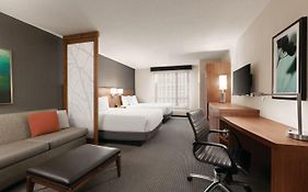 Hyatt Place Baltimore Inner Harbor Hotel