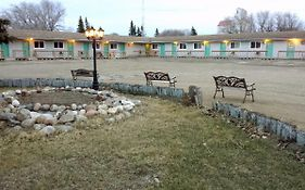 Moosomin Motel