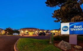 Best Western Inn at Face Rock Bandon