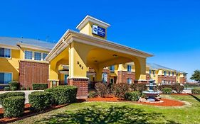 Best Western Fort Worth Inn & Suites  United States