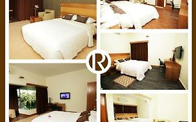 Richmond Hotel And Suites Dhaka