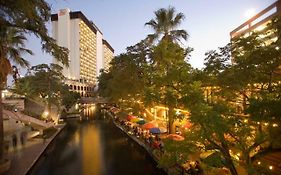 Hilton on The Riverwalk San Antonio