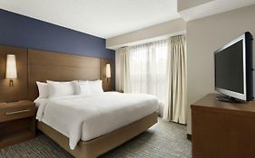 Residence Inn Houston The Woodlands/Market Street