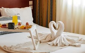 Golden City Hotel Athen