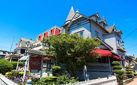 Beauclaires Bed & Breakfast Inn Cape May Nj