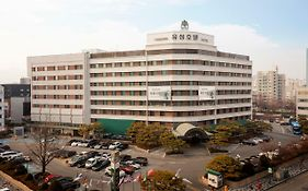 Yousung Hotel Daejeon