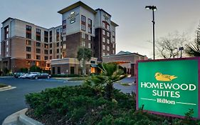 Homewood Suites by Hilton Mobile East Bay Daphne Daphne Al