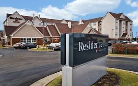 Residence Inn By Marriott Dayton Beavercreek 3*