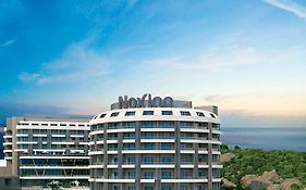 Nox Inn Beach Resort And Spa Alanya