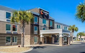 Comfort Inn North Myrtle Beach Sc