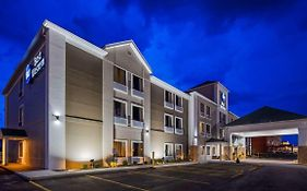 Country Inn And Suites o Fallon Il