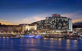 Marriott Hotel Budapest Booking