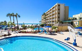 Coral Reef Beach Resort St. Pete Beach Florida