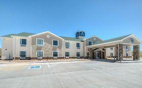 Cobblestone Inn And Suites Wray Co