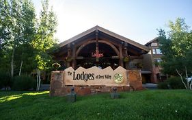 Lodges in Deer Valley