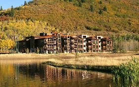 Silver Baron Lodge Park City Utah