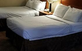 Days Inn And Suites Memphis Tn