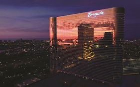 Borgata Hotel Atlantic City Nj