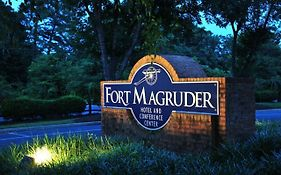 Fort Magruder Hotel Reviews