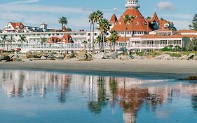 Hotel Del Coronado, Curio Collection By Hilton  4* United States