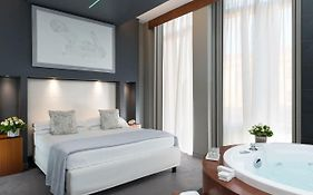 Metropolis Chateaux Htls Collection Hotel Rome 4* Italy