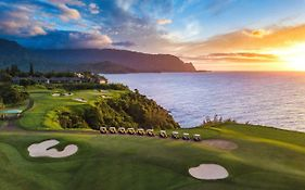 Cliffs Resort Kauai 3*