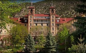 Glenwood Springs Hotel Colorado