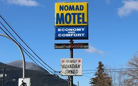 Nomad Motel Clinton