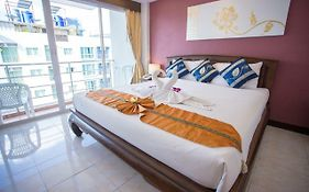 The Luxury Boutique Hotel Patong 3*