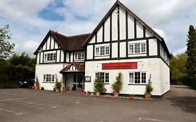 Haigs Hotel Coventry