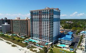 Paradise Resort in Myrtle Beach South Carolina