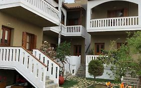 Nicolas Beach Apartment Chalkidiki