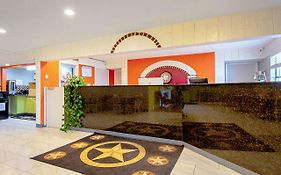 Americas Best Value Inn Denton Tx
