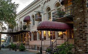 Olde Harbour Inn Savannah Ga