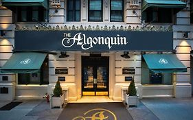 The Algonquin Hotel New York City