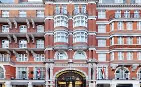 St James Court Hotel London