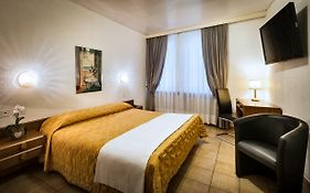 Hotel Dell Angelo Locarno