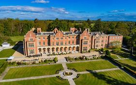 Easthampstead Park Hotel 4*