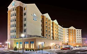 Homewood Suites Rutherford